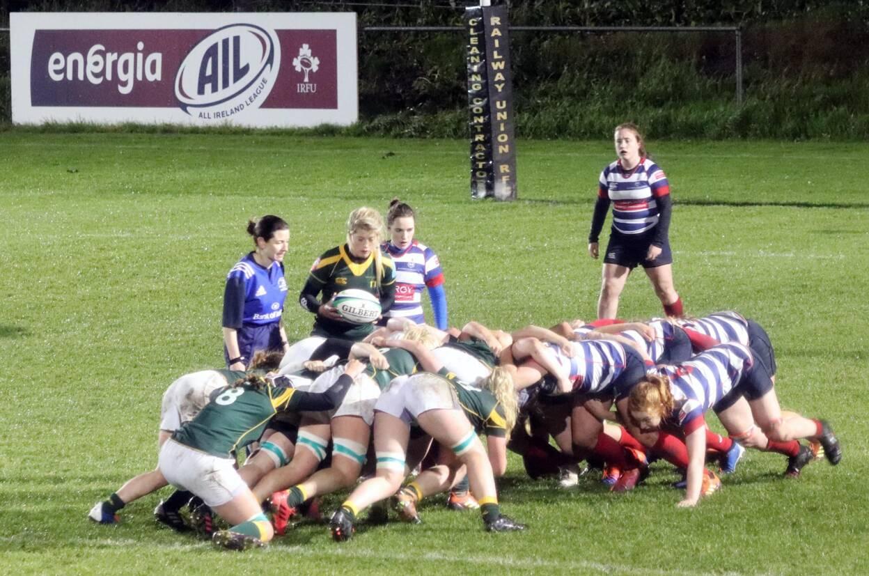 Energia Women's All-Ireland League: Round 4 Review