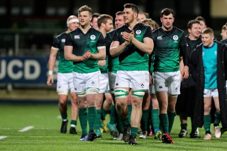 Ireland Club International