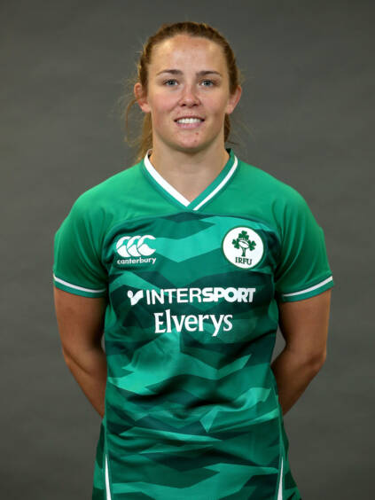 Ashleigh Baxter