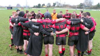 Tullamore Keeping The Faith In Energia All-Ireland League Division 2C