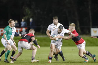 Energia All-Ireland League Division 1A: Round 6 Review