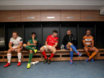 GUINNESS PRO14: Round 7 Preview