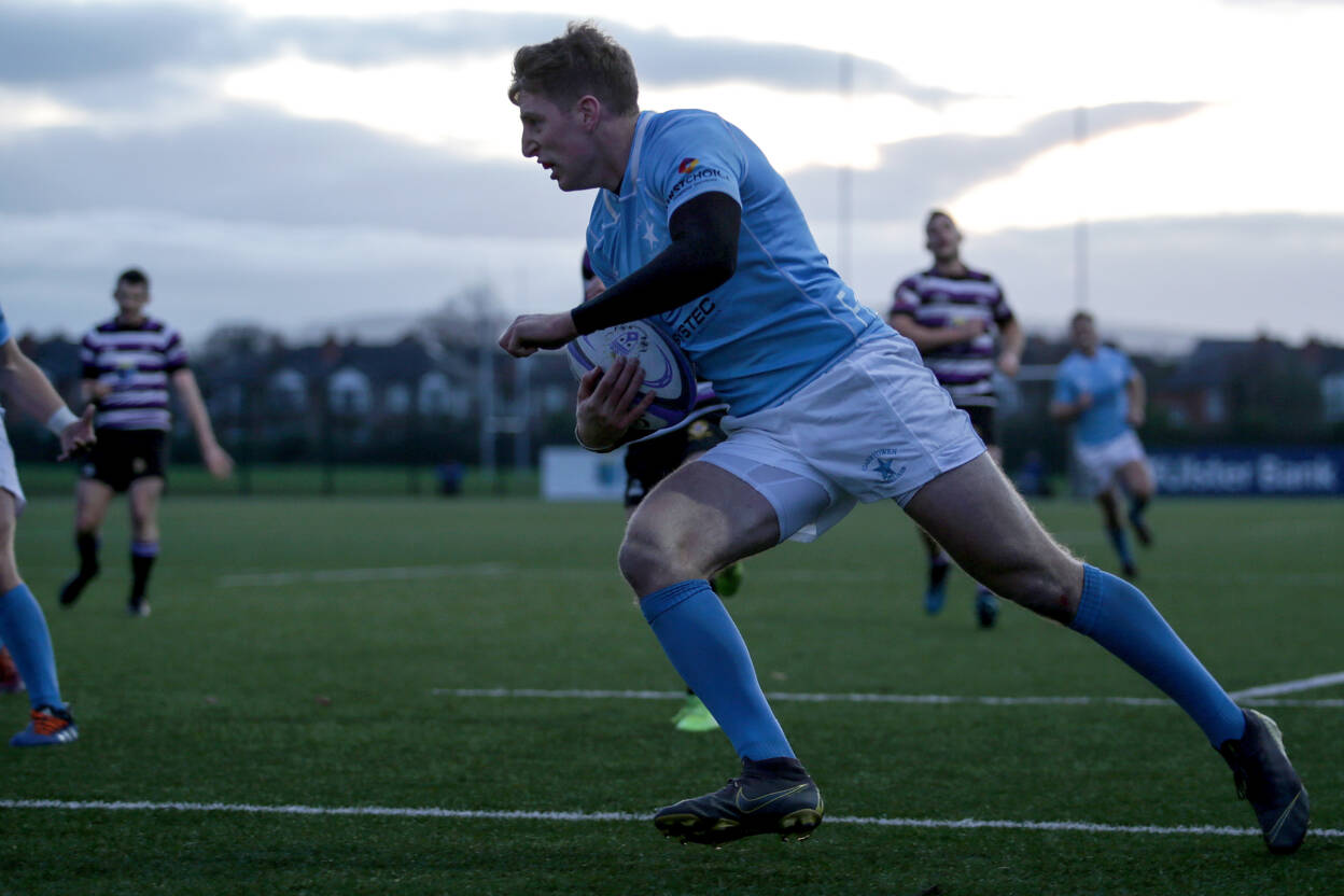 Energia All-Ireland League Division 1A: Round 7 Review