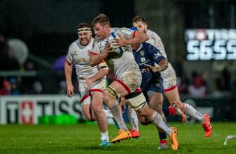 Ulster Aim To Maintain Winning European Form Against Harlequins