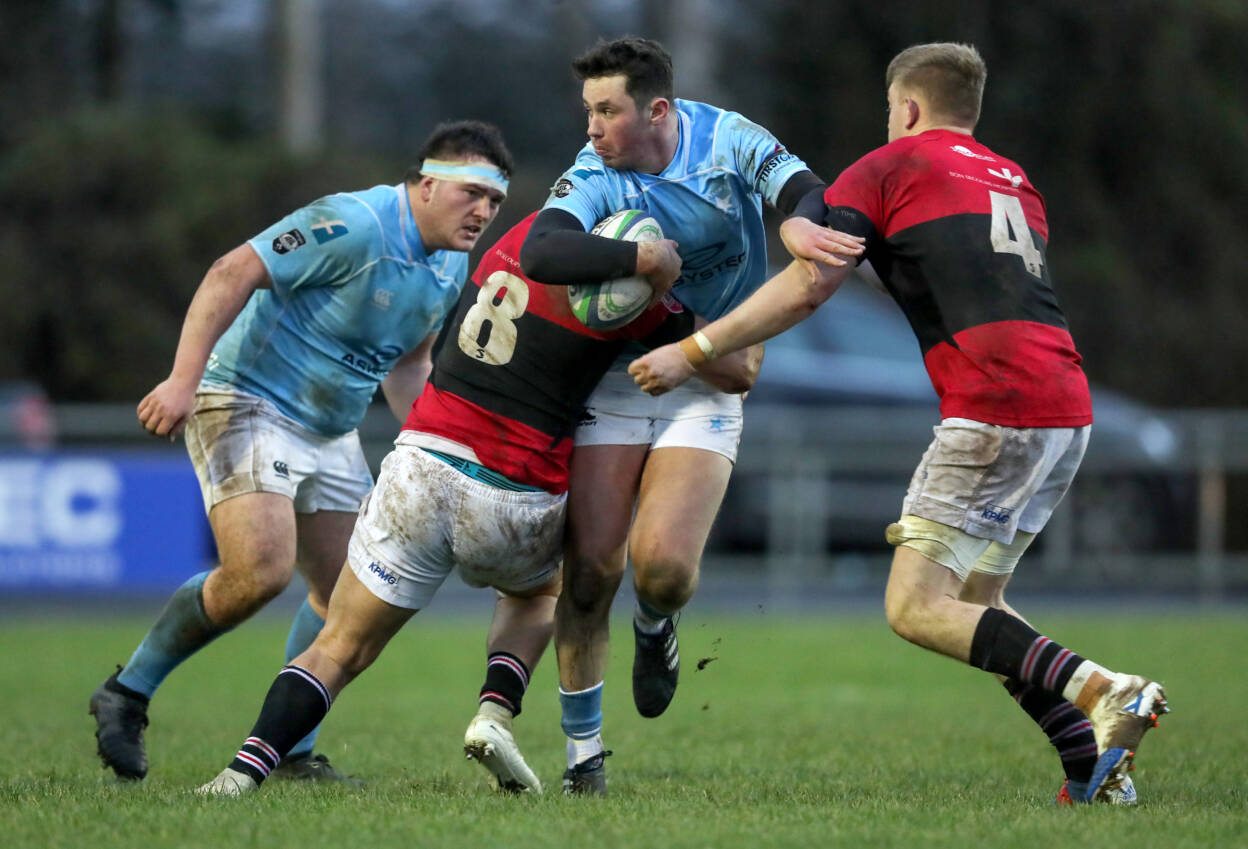 Energia All-Ireland League: Results Round-Up