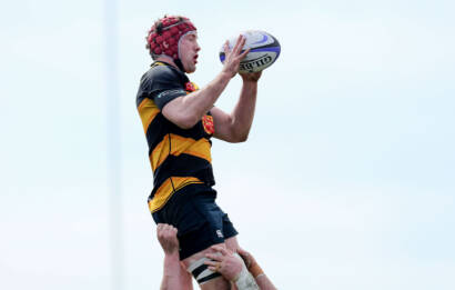 'Massive Belief' For Young Munster From 'Hinch Raid