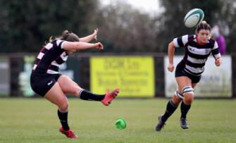 Energia Women's All-Ireland League: Scoring Charts