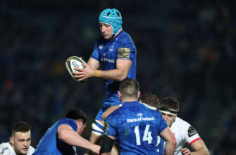 Leinster Make Nine Changes For Munster Showdown