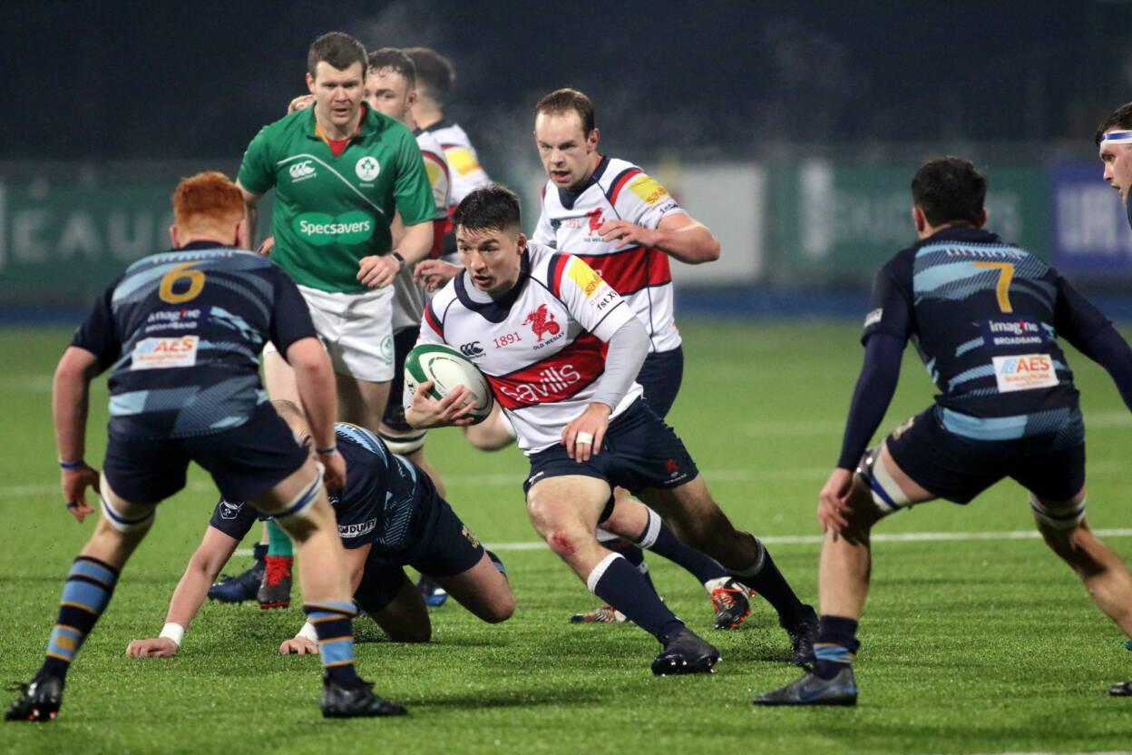 Energia All-Ireland League: Division 1B Previews