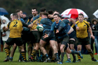 Energia All-Ireland Junior Cup Final Preview: Kilfeacle & District v Dromore