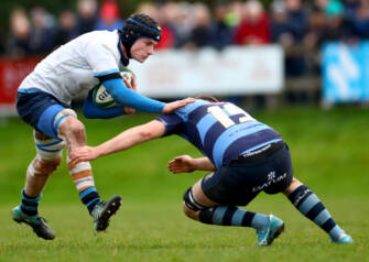 Staunton Drives Kilfeacle & District To Energia All-Ireland Junior Cup Glory