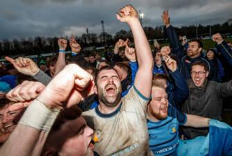 Kilfeacle & District Celebrate Energia All-Ireland Junior Cup Win