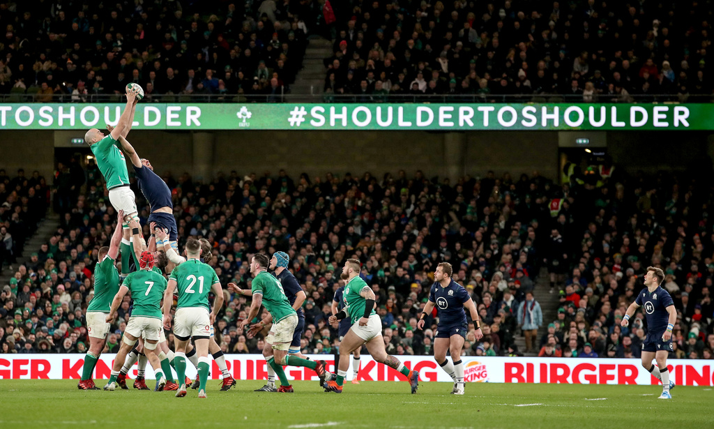 ireland v scotland - photo #5
