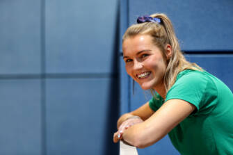Doyle 'Very Excited' For Her Energia Park Debut