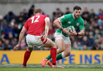 Ireland Go Two For Two With Impressive Bonus Point Win