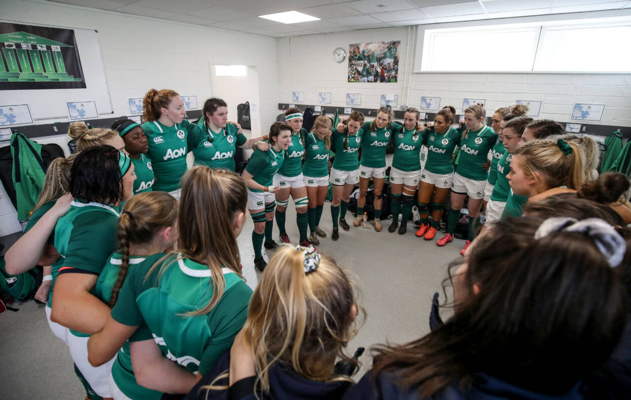 World Rugby Announce New Global Competition & Calendar For Women's XVs