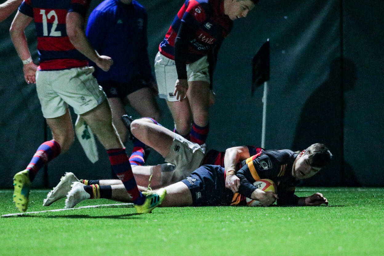 Energia All-Ireland League Division 1A: Round 12 Review