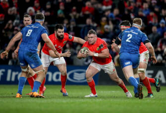 IRFU Complete Second Round of PCR Testing with Leinster and Munster Producing Zero Positive Results
