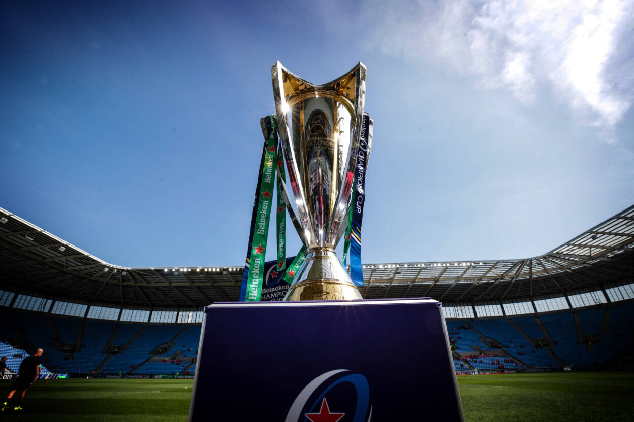 EPCR Issues Statement On European Semi-Finals And Finals