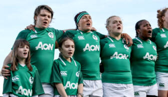 'We're Like A Kettle Boiling' – Players Battling For Women's Six Nations Selection