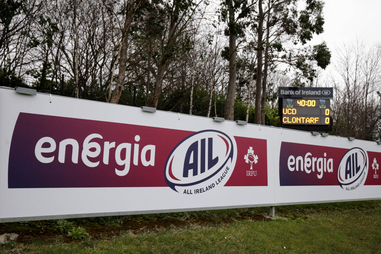 Energia To Host Innovative Virtual All-Ireland League Awards