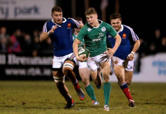 Back In Time: Ireland U20 Profiles