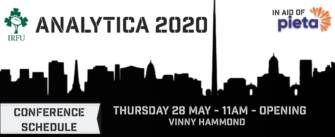 IRFU #Analytica2020 Webinar – Day 2 Discussion Topics Explored