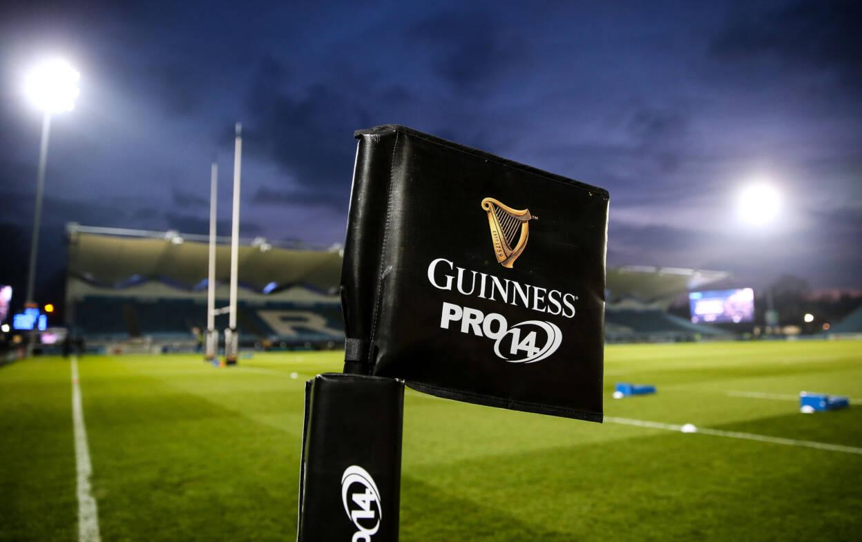 Target Date Selected For Guinness PRO14 Restart
