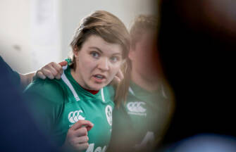 "IRFU Spark Session Highlights – ""Never Be Afraid To Ask A Question"""