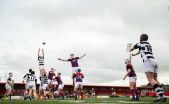 IRFU Resources Available to Schools Considering a Return to Rugby
