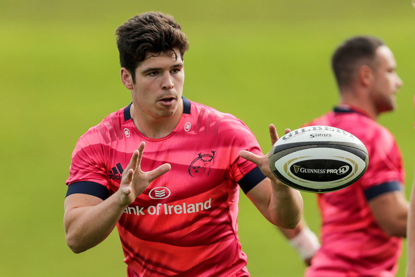 Connacht Announce Loan Signing Of Wootton From Munster