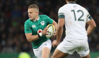 Return To Rugby Update From Ulster As Madigan Settles In