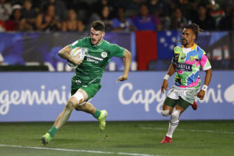 Plans Revised For 2021 HSBC World Rugby Sevens Series