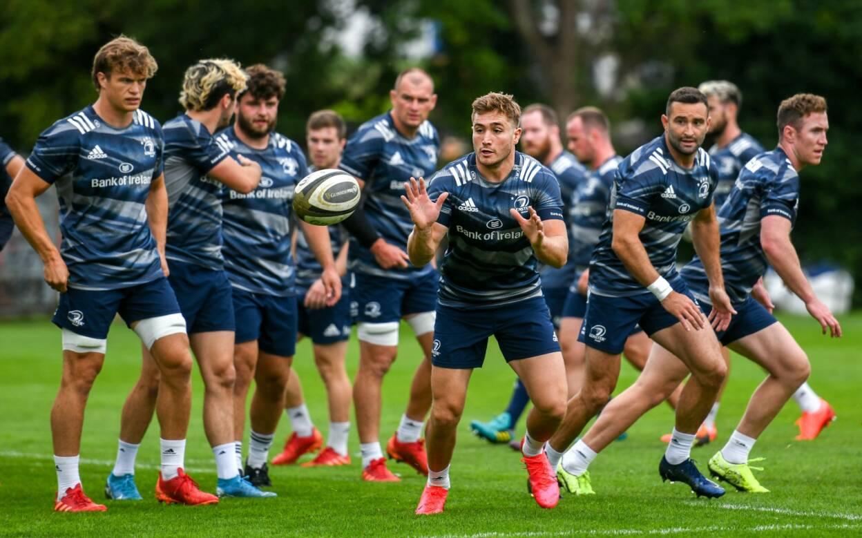 Squad Depth Key For Lancaster As Leinster Prepare For Double Title Tilt