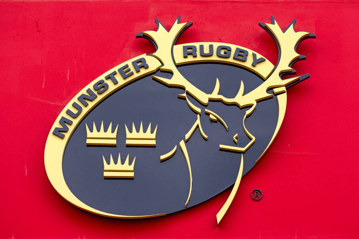 Munster Rugby Confirm Positive Covid-19 Result For Academy Player
