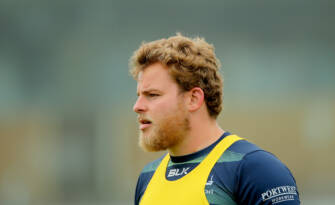 Connacht's Bealham Ready For 'Second Phase' Of Career After Mental And Physical Recharge