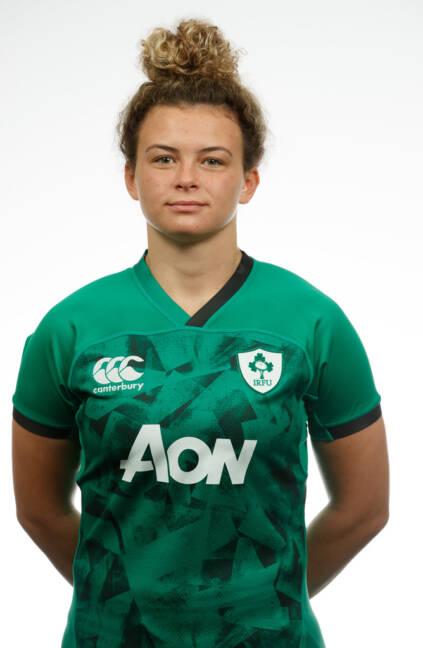 Victoria Dabanovich O'Mahony