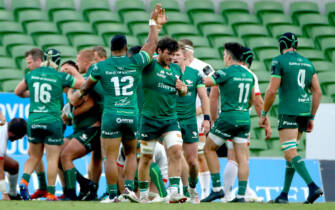 Aungier Try Closes Out Cracking Derby Win For Connacht