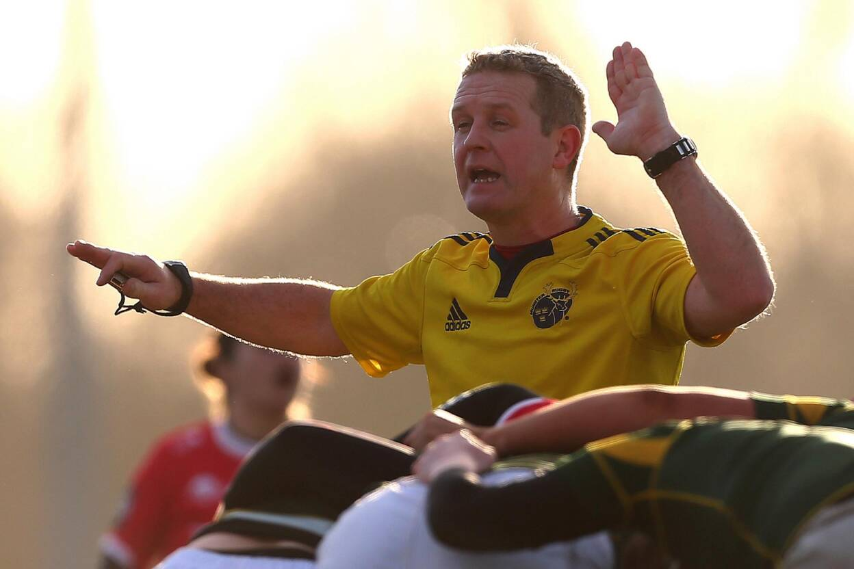 New Referees Courses Launched for 2020/21
