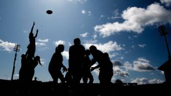 IRFU Launch Online Player Development Programme For Women In Rugby
