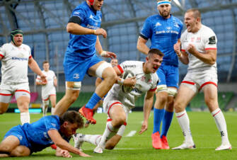Guinness PRO14 Final: Leinster v Ulster
