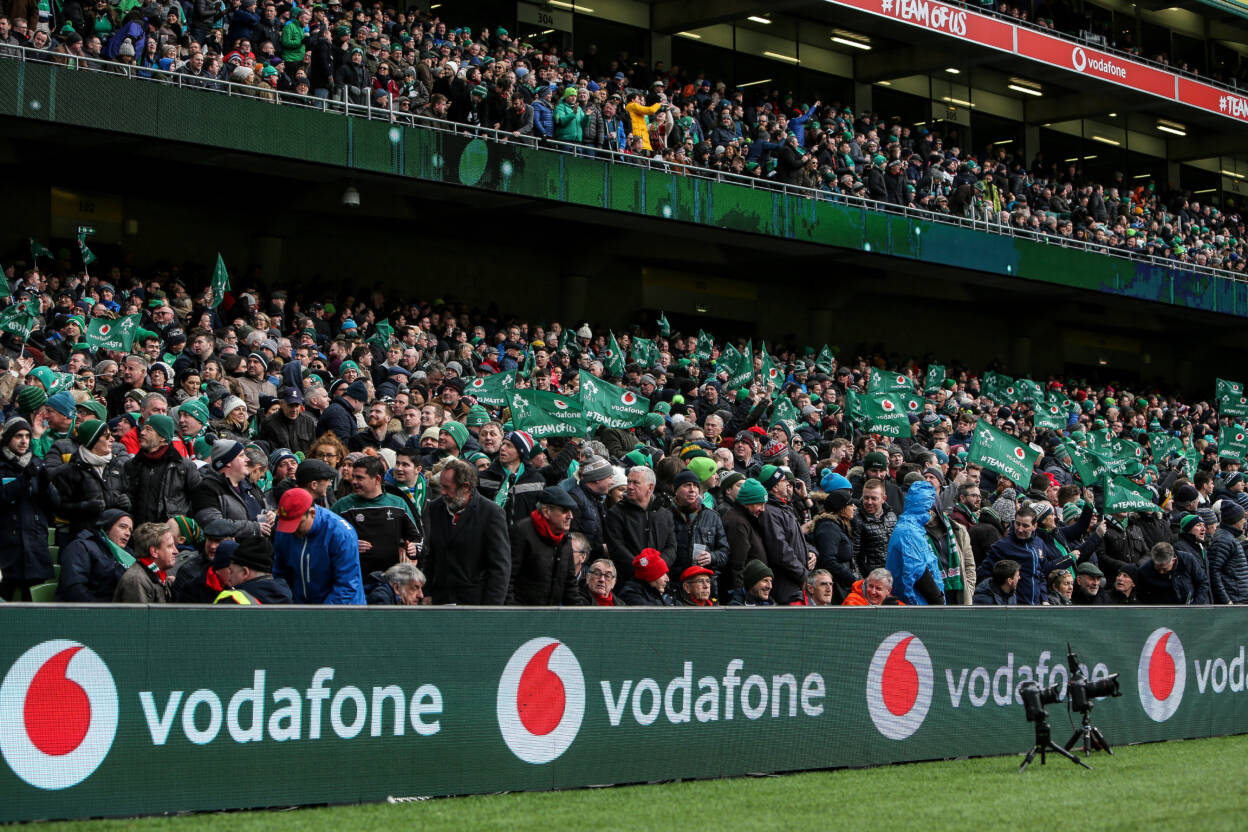 Working Party To Develop Plan For Return Of Fans To Stadia