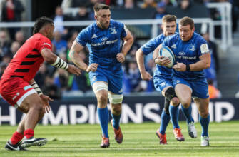Heineken Champions Cup Quarter-Final Preview: Leinster v Saracens