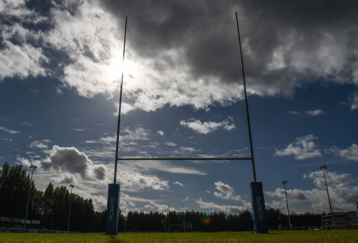 Number Of Club Rugby Matches To Be Reduced To Mitigate COVID-19 Risk