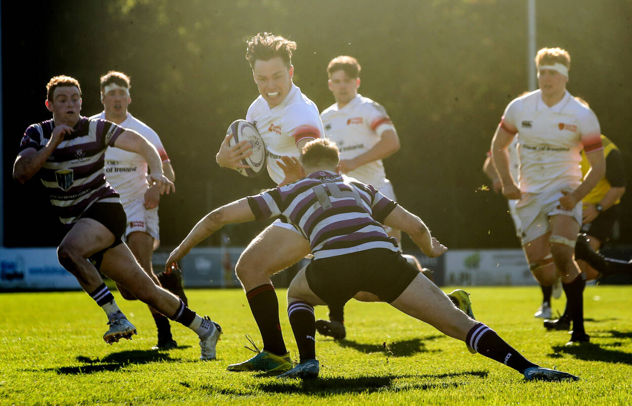 Energia Community Series: Men's Leinster Conferences Round-Up