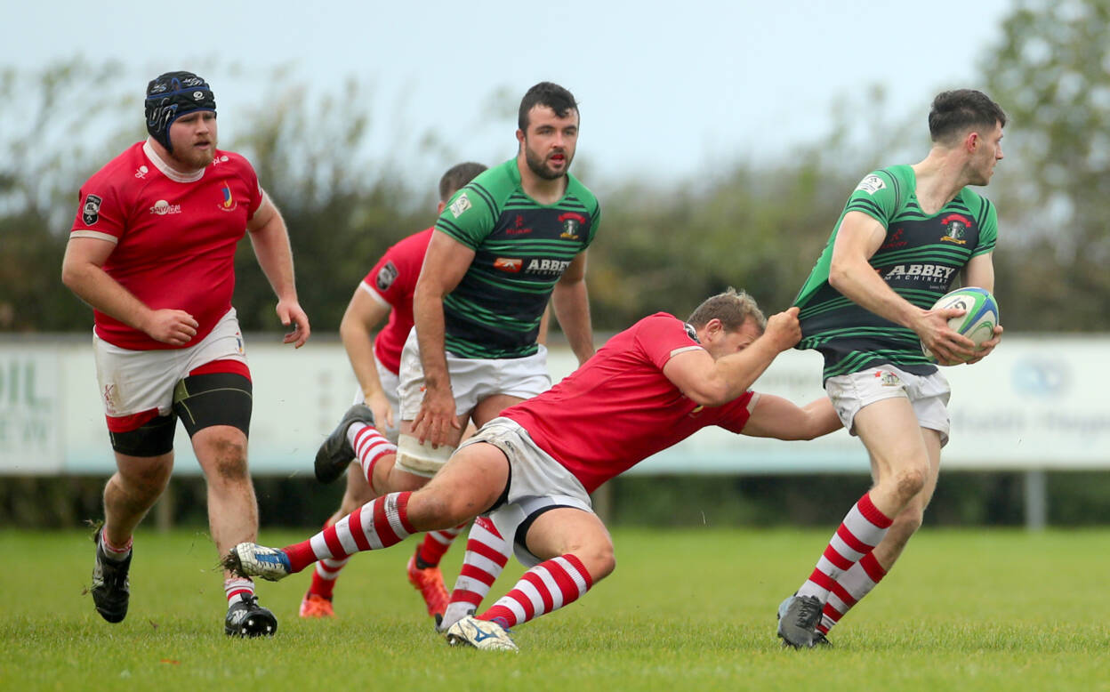 Energia Community Series: Men's Connacht & Munster Conferences Round-Up