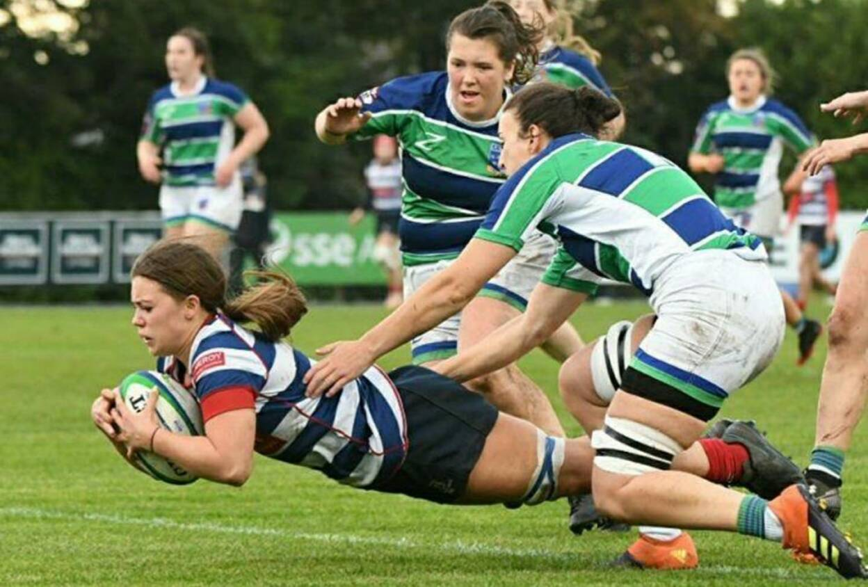 Energia Community Series: Women's Conferences Round-Up