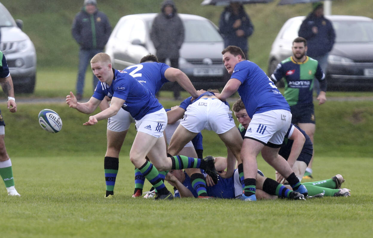Energia Community Series: Men's Ulster Conferences Round-Up