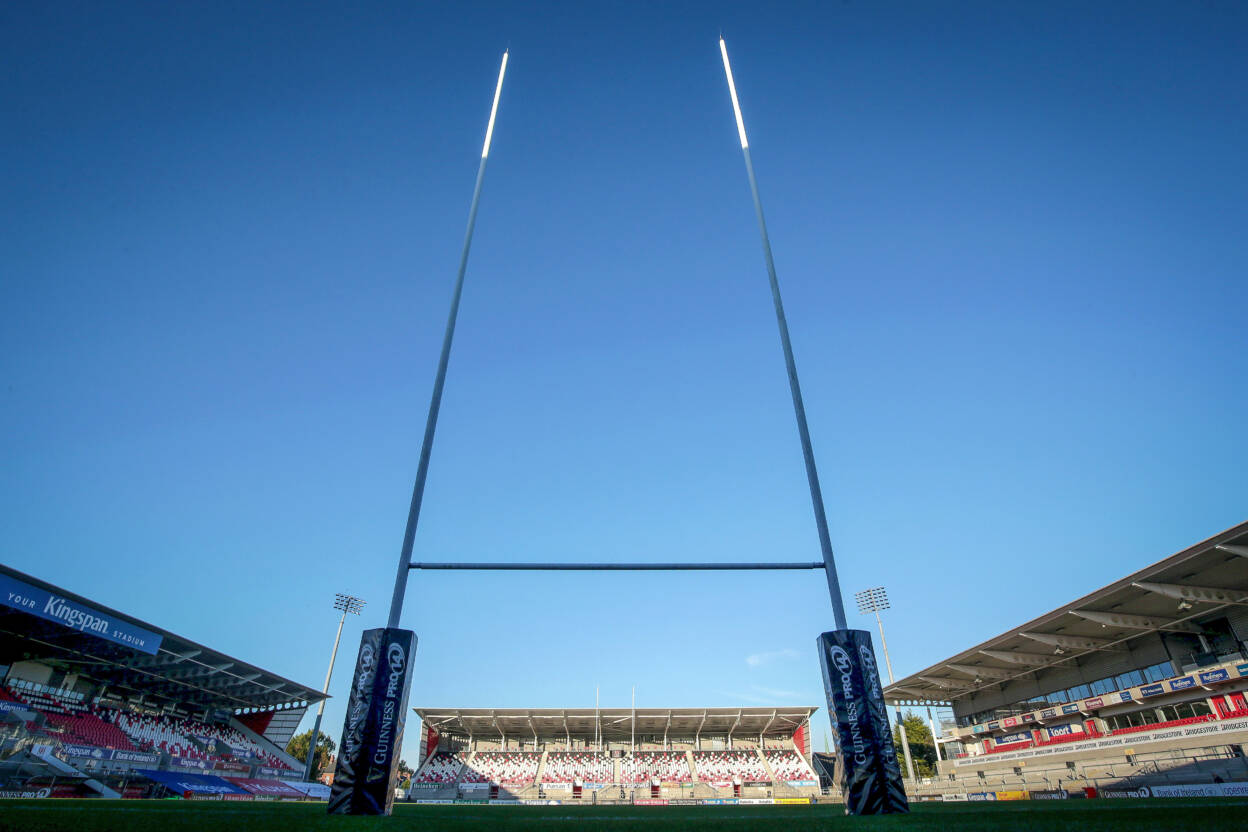 Ulster To Play Next Two Home Matches Behind Closed Doors