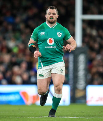 Guinness Six Nations Preview: France v Ireland